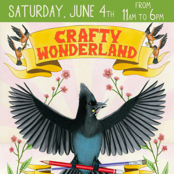 CraftyWonderlandSpring2015